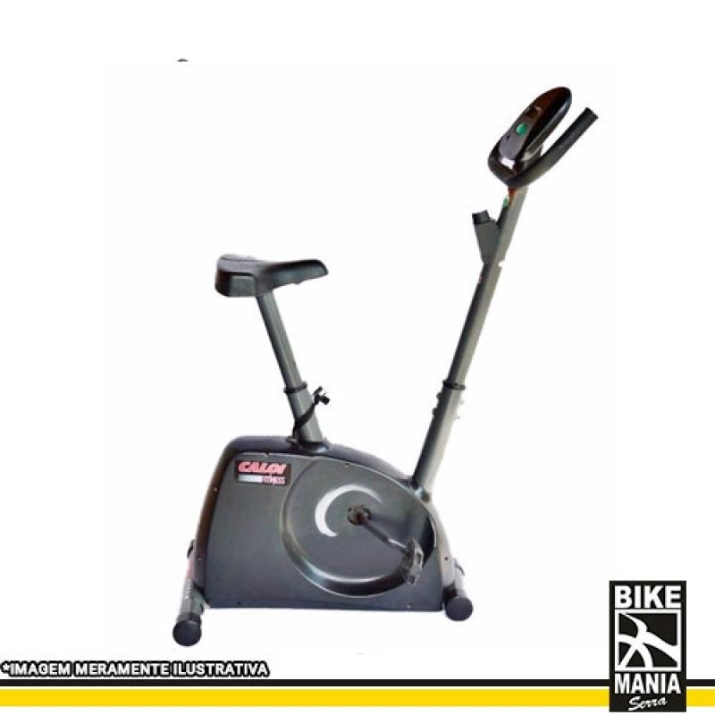 Bicicleta Ergométrica Caloi Aeroporto - Bicicleta de Marcha
