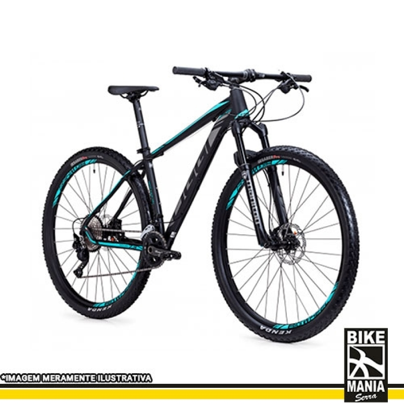 Bicicleta Oggi Penha de França - Bicicleta de Marcha