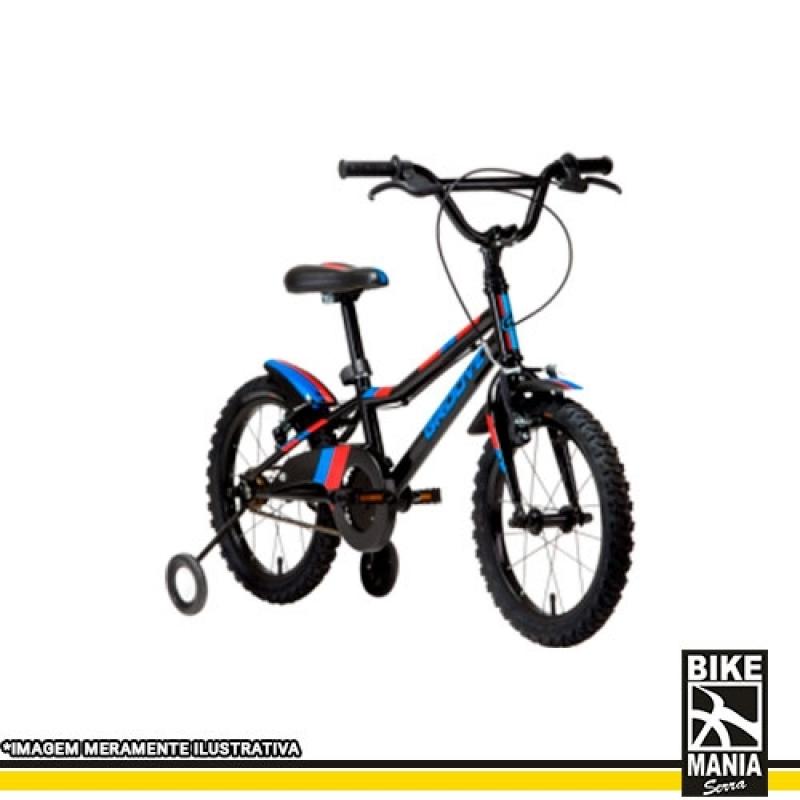 Bicicletas Groove Conjunto Residencial Butantã - Bicicleta de Marcha