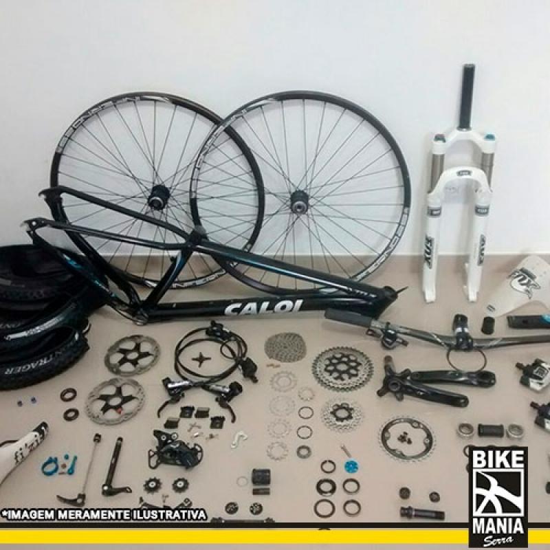 6efceb97b Manutenção Corrente Bicicletas Engenheiro Goulart - Manutenção Básica  Bicicleta