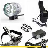 acessório de segurança para bicicleta Jaguaré