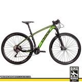 bicicleta de corrida Cidade Jardim