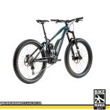 bicicleta elétrica Santana de Parnaíba