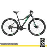 bicicleta para trilha Guararema