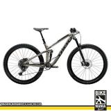 bicicleta trek Bairro do Limão