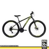 bicicleta urbana Piracicaba