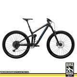 bike para asfalto e terra preço Pompéia