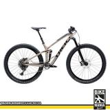 bike para ciclismo Roosevelt (CBTU)