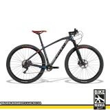 bike para competição Zona Leste