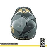 capacete de bike para trilha Santana de Parnaíba
