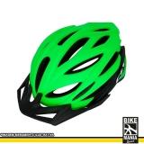capacete para bike com led melhor preço Itatiba