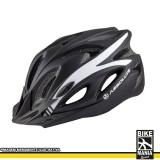 capacete para bike com sinalizador Bela Vista