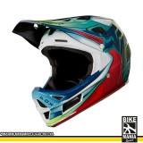 capacete para downhill melhor preço Imirim