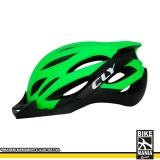 capacete para bike com led