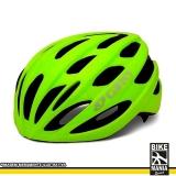 capacete para bike com luz