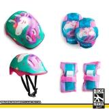 capacete para bike infantil
