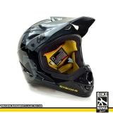 capacete para downhill
