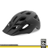 capacetes para bike com luz Piracicaba