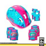 capacetes para bike feminino Americana