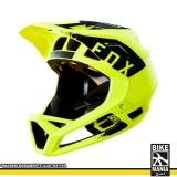 capacetes para downhill Belenzinho