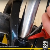 lubrificação de suspensão bicicleta dianteira preço República