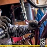 manutenção básica bicicleta preço Tatuapé