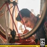 manutenção bicicletas freio disco Cananéia