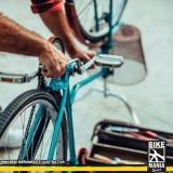 manutenção cambio bicicletas Vila Clementina