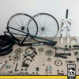 manutenção corrente bicicletas Aricanduva