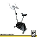 manutenção de bicicleta ergométrica