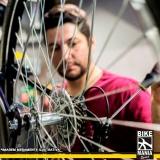 manutenção de bicicletas Glicério