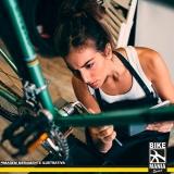 manutenção para bicicleta elétrica Sé