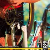 onde acho conserto e manutenção de bicicletas Carapicuíba