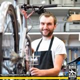 onde acho manutenção cambio bicicleta Limão