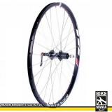 onde comprar roda de bicicleta aro 24 Santo Amaro