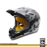onde encontro capacete de bike para trilha Pedreira
