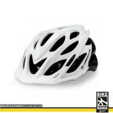 onde encontro capacete para bike com led Jandira