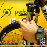 onde tem lubrificação de suspensão bicicleta dianteira Mandaqui