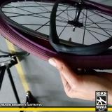 câmara para bicicleta