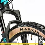 pneus de bicicletas grosso Imirim