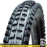 pneu de bicicleta grosso