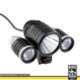 preço de farol de led para bicicleta Cambuci