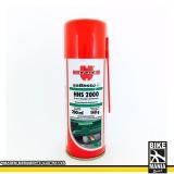 qual o valor de lubrificação de suspensão de bike dianteira Glicério