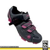 qual o valor de sapatilha para ciclismo feminina Ibirapuera