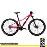 quanto custa bike para asfalto e terra Santa Isabel