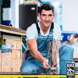 quanto custa manutenção amortecedor bicicleta Tremembé