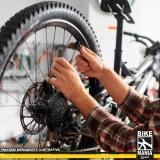quanto custa manutenção corrente bicicleta Itaquaquecetuba
