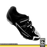 quero comprar sapatilha para ciclismo masculina Belenzinho