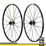 roda de bicicleta traseira Santa Isabel