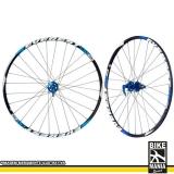 rodas de bicicletas com rolamentos Cotia